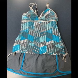 Other - Skirted tankini!